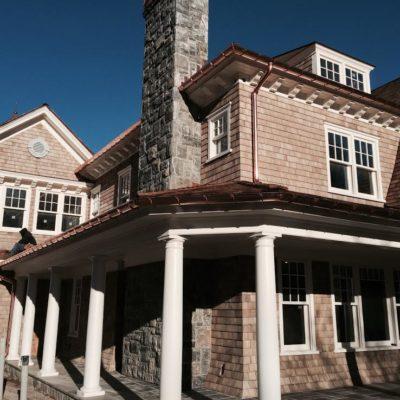 Fairfield Gutter Installation + Gutter Repair