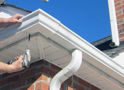 Fairfield CT Gutter Company