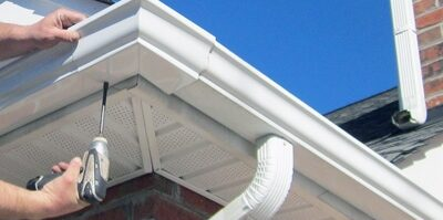 brookfield CT Gutter repairs