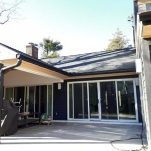 Fairfield CT roofing company