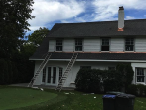 Greenwich CT roofing company